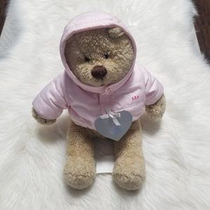 Gap 🆕 Limited Edition Brannen the Bear Hoodie